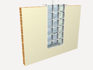 Precio en bolivia de m de muro divisorio de bloques de - Bloque de vidrio precio ...